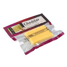 Phô Mai Cheddar New Zealand 100gr