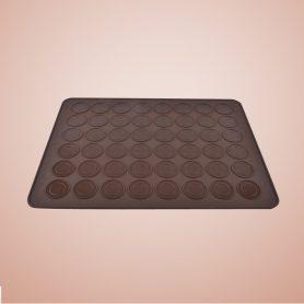 Tấm Silicon Macaron Lớn 9275