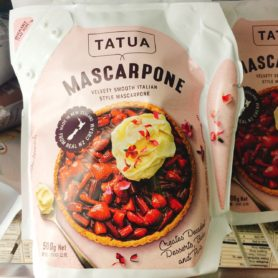 mascapone 500gr