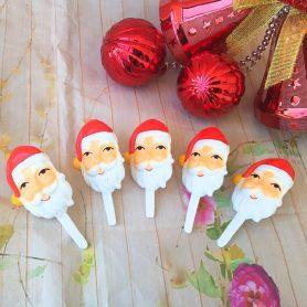 Set 5 Mặt Ông Già Noel
