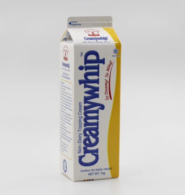 Kem creamywhip Ngà - 1kg