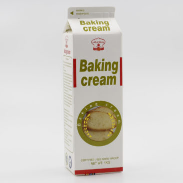 Kem Baking Cream (kem nướng) - 1kg