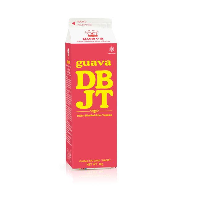 Kem sữa vị ổi - 1kg