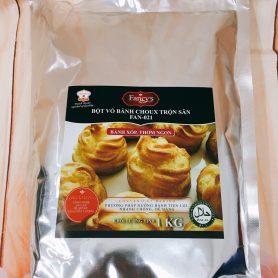 Bột Trộn Sẵn Vỏ Bánh Choux 1Kg