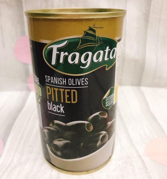 Hạt Olive Den