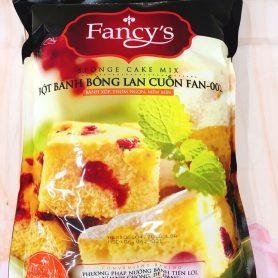 Bột Bánh Bông Lan Cuốn Fan 002 1.5Kg