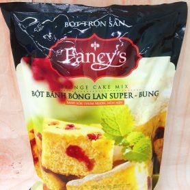 Bột Bánh Bông Lan Ổ Super Bung 1.5kg