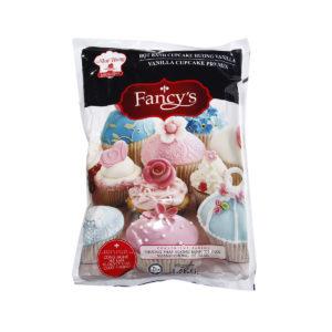 Bột Làm Bánh Cupcake Trộn Sẵn Hương Vanilla