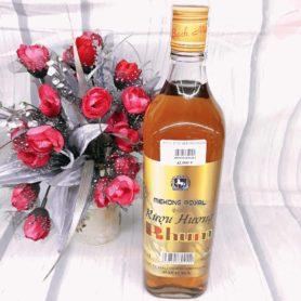 rượu rum bạch mã