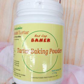 bột tartar