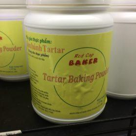 bột tarttar 1kg