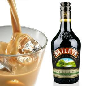 rượu baley