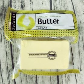 bơ lạt zelachi 200gr