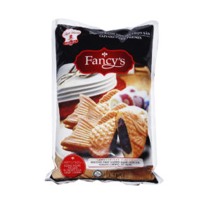 Bột Làm Bánh Con Cá Taiyaki Nhật Bản Trộn Sẵn