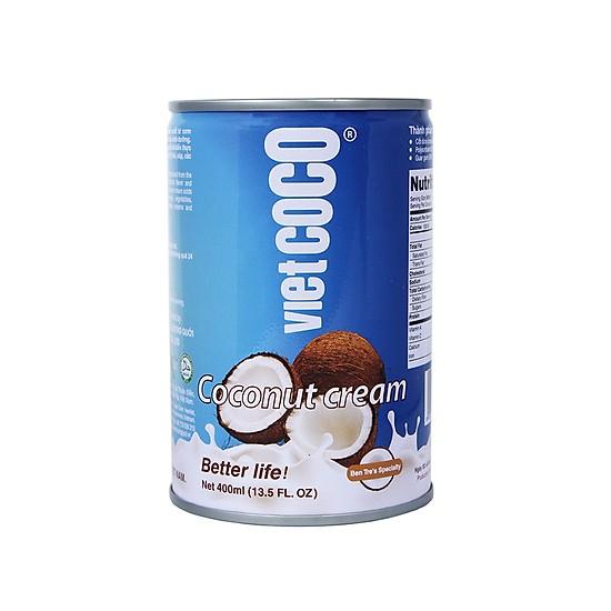 nước cốt dừa vietcoco