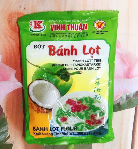 Bot Banh Lot 300gr