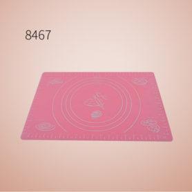 Tấm Cuốn Silicon Màu Hồng 8467
