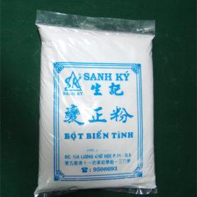 bột biến tính sanh ký 1kg
