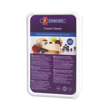 Cream Cheese emborg 1.5kg