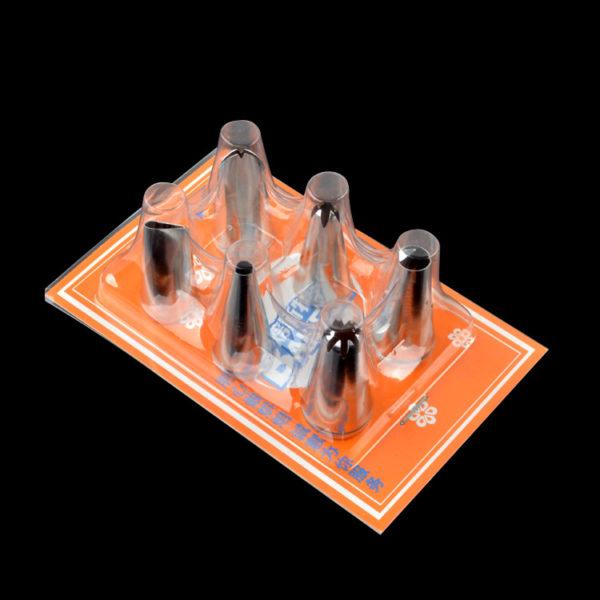 bộ đuôi bắt kem 6 cái 8030 -01