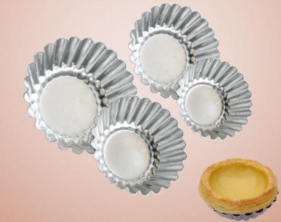 khuôn tart nhuôm 1 cái