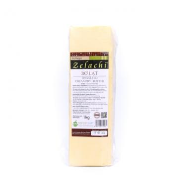 bơ lạt zelachi 1 kg