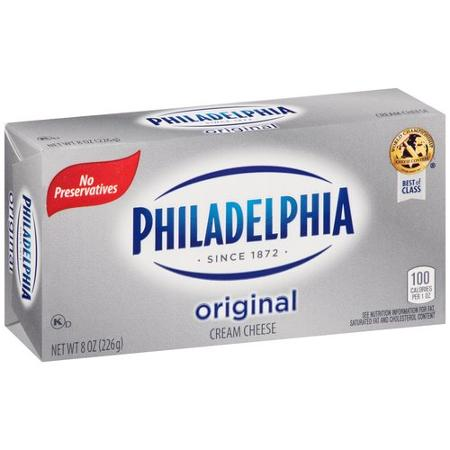 Cream Cheese Philadelphia 250gr