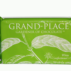 Socola Trắng Grand Place 1kg