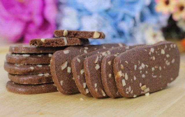 bột bánh Cookie Chocolate 1Kg