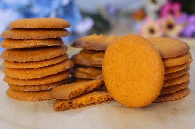 Bột Bánh Cookie Phô Mai 01