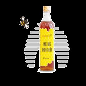 mật ong thiên nhiên honeyboy 500ml