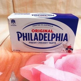 Cream Cheese Philadelphia
