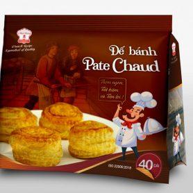 Đế Bánh Pateso Nhất Hương 40 Miếng