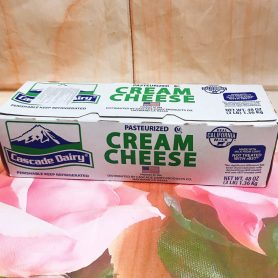 Cream Cheese California 1.36kg