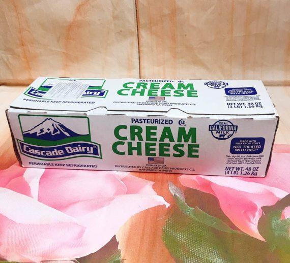 Cream Cheese California 1.36kg