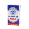 sữa nguyên chất whole milk 1lit