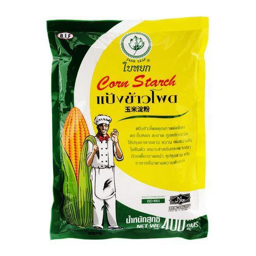 Bột Bắp Thái Lan 400gr