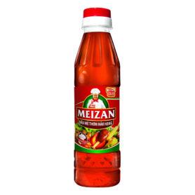 Dầu Mè Meizan 250ml