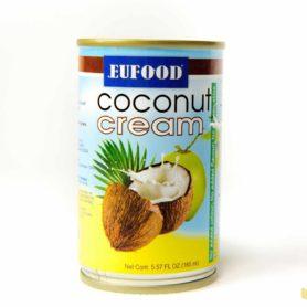 Nước Cốt Dừa EU Food 160ml