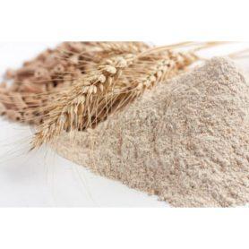 bột mỳ nguyên cám 1kg