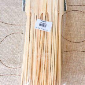 cây xiên gỗ 18cm 50c