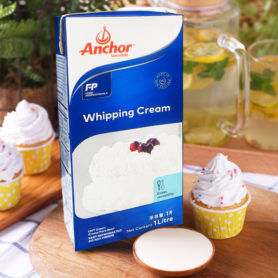 Whipping Cream - Cream Cheese - Bơ - Sữa- Phô Mai