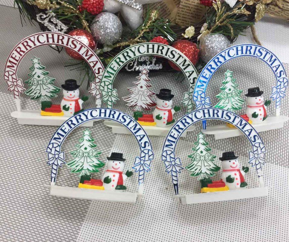 Cổng Chào Merry Christmas 1 Cái