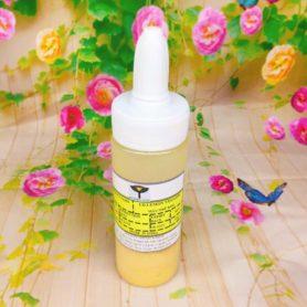 Bột Màu Nhũ Kim Vàng Chanh Lemon Yellow 10Gr