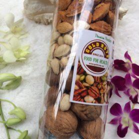 Hạt Khô Hỗn Hợp Dinh Dưỡng Gold Nuts