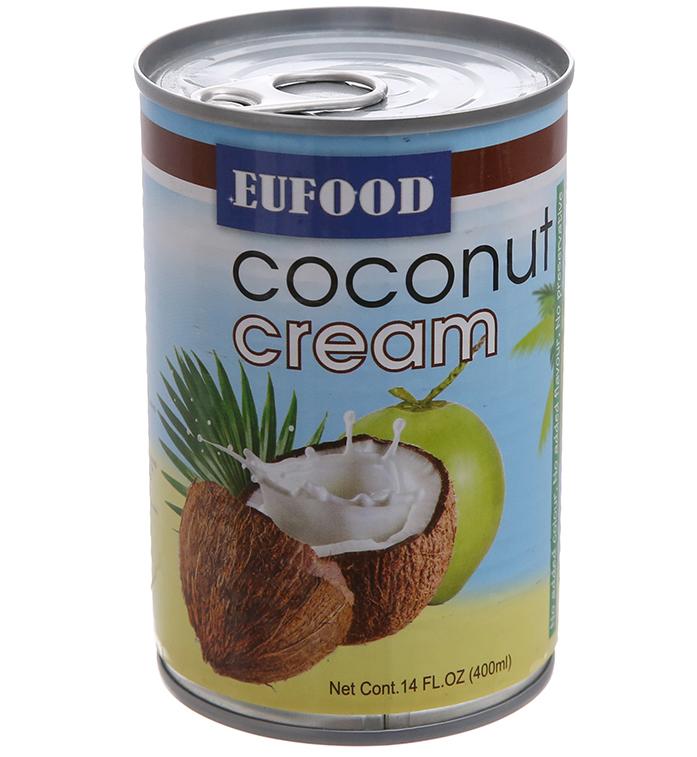 Nước Cốt Dừa EU Food 400ml