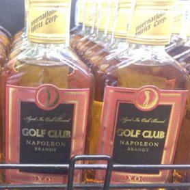rượu golf club 175ml