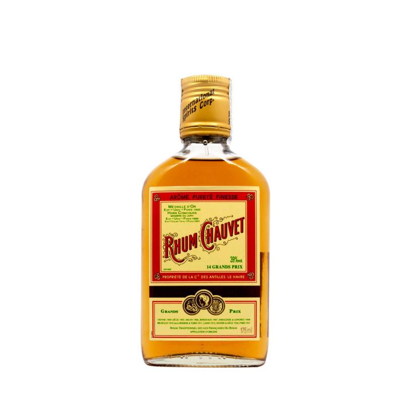 Rượu Rum Chauvet 175ml