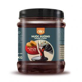 Nước Đường Sugar Syrup Oro 1kg
