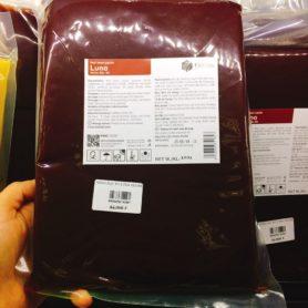 nhân đậu đỏ farina 1kg